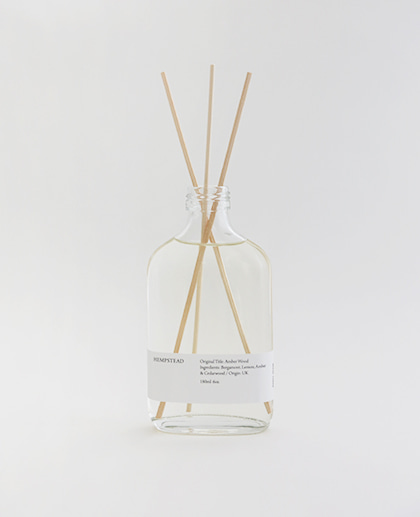 Méal Table Diffuser / HEMPSTEAD 180mL