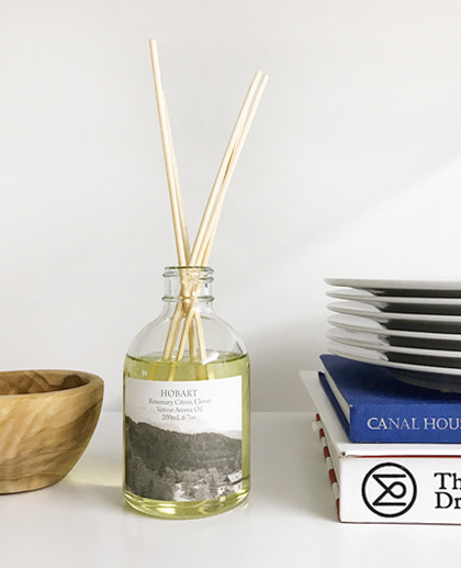 Meal Table Diffuser / HOBART 200mL
