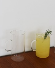 Glass Tumbler Handle (530ml, 700ml)